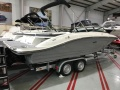 Sea Ray 21 SPX  4.5 ECT M 2018 Sportboot