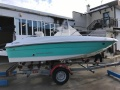 Bayliner cc5 Yacht a Motore