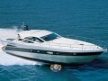 Pershing 52 Yacht a Motore