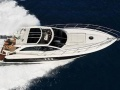 Absolute 52 Ht Hard Top Yacht