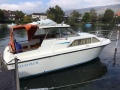 Marine Projects Princess 25 Kabinenboot