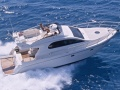 Intermare 37 Flybridge Yacht