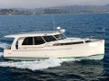 Sea Way Group Greenline 33 Hybrid Ew 201 Hardtop Yacht