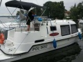 Voyager 860 Hausboot