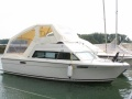 Slickcraft Sedan 26 Flybridge Yacht