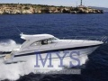 Bavaria 42 Sport Ht Hard Top Yacht