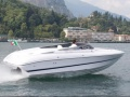 Tullio Abbate Sea Star 22 RS Pilothouse Boat