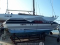 Sunseeker Hawk 27 Cruiser Yacht