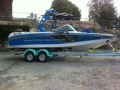 Correct Craft Super Air Nautique TEAM 210 - 2011 Wakeboard / Wasserski