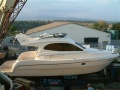 Intermare 33 Fly Flybridge Yacht
