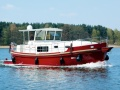 Riverboat 1122/S