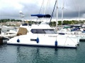 Fountaine Pajot Highland 35 Pilot Katamaran