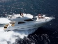 Cranchi Atlantique 40 Flybridge iate