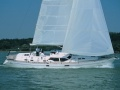 Oyster 47 Crazy Diamond Yacht a Vela