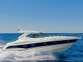 Atlantis 42 Ht Hard Top Yacht