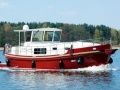 Riverboat 1122 Motoryacht