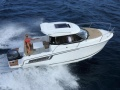 Jeanneau Merry Fisher 695 HB Pilothouse Boat
