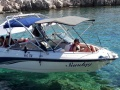 Chaparral 204 ssi Bowrider
