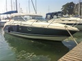 Aquador 26 HT by Marine Center Goldach Hard Top Yacht