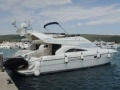 Princess 52 Fly Flybridge Yacht