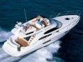 Sealine Statesman 360 fly Flybridge Yacht