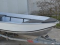 Motocraft Angler 470T Fishing Boat