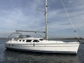 Hunter 44 Ds Plenty Of Knotting Zeiljacht