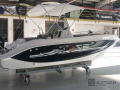 Trimarchi 57 S Package Mercury Center Console Boat