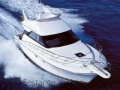 Uniesse 42 Fly Flybridge Yacht