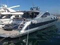 Pershing 88' Yacht a Motore