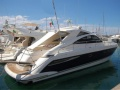 Fairline Targa 47 Hard Top Yacht