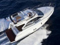 Absolute 40 FLY Flybridge Yacht