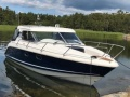 Aquador 26 Hardtop Pilothouse Boat