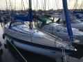 Willing 31 Sailing Yacht