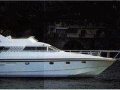 Mochi Craft Mochi 44 44 Flybridge Yacht