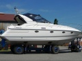 Fairline Targa 39 Motoryacht