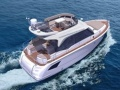 Bavaria E 34 Fly Runabout
