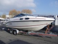 Mirage Boats Sting 650 DC Sportboot