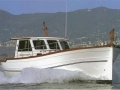 menorquin 120 Hard Top Yacht