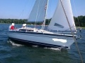 Sunbeam 25 KS Segelyacht