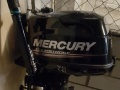 Mercury Fourstroke