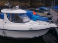 Quicksilver Avor 20 Fisherman Daycruiser