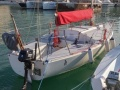 J Boats /24 Kielboot