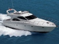 Raffaelli Compass Rose Flybridge Yacht