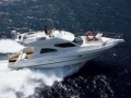 Cranchi 40 Atlantique Flybridge Yacht