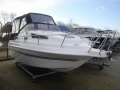 Drago Boats 660 OB Day Cruiser