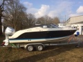 Quicksilver 645 Active Cruiser Daycruiser
