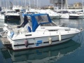Acquaviva (IT) Leader II Bateau ponton