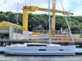 Dufour 382 Grand Large Segelyacht