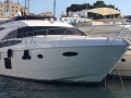 Princess 64 Fly Flybridge Yacht
